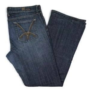 KUT From The Kloth Womens Jeans Size 12